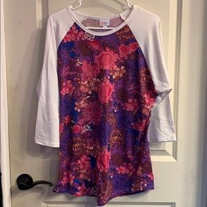 XL LuLaRoe Randy